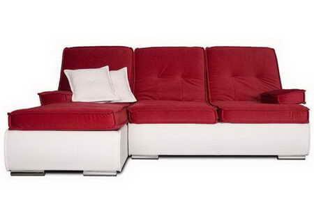 Модульный угловой диван Бозен-3-Мини