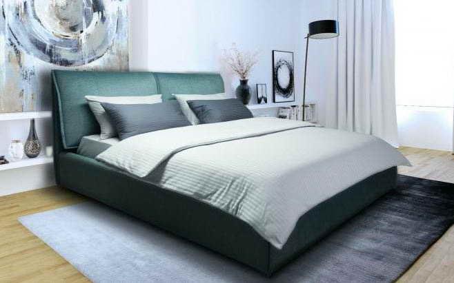 "Кровати мебельной фабрики ""Константа"""
