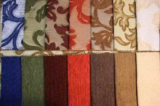 Выбрать ткань для кресла Бозен шезлонг