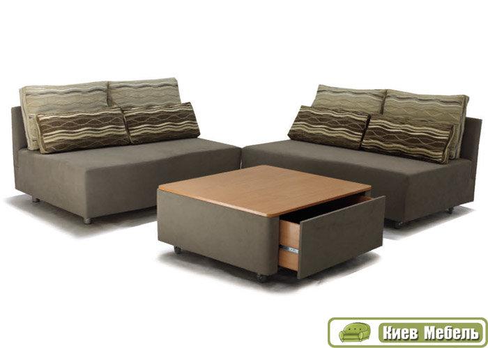 купить мебель в киеве диван трансформер Royal мф Fabene